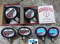 Winters Digital Pressure Gauge -1 To 10 Bar