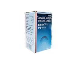 Emcure Emtri-40 Tablets