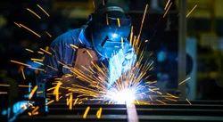 Laser MIG Welding Service