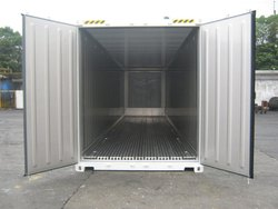 Open Space Container