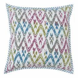 Designer Hand Block Printed Cushion Cover