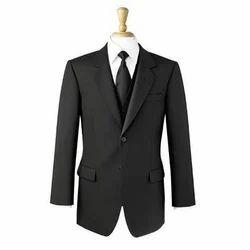 Mens Formal Wear Office Uniform, Size: L, XL & XXL