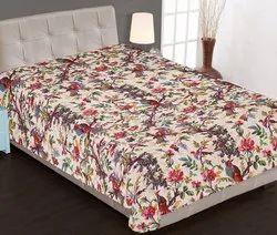 Bird Bohemian Twin Kantha Bedspreads
