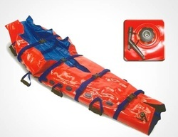 MOBILIZE FBVS101 Vacuum Pack Stretcher