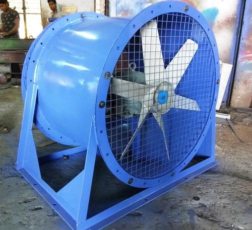 Single Phase Stainless Steel Industrial Exhaust Fans Id