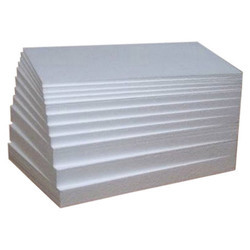 Normal EPS Thermocol Sheet, Thickness (in mm): 600 Mm