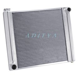 4 Bar To 30 Bar Aluminium Alloy Atlas Copco Compressor Oil Cooler, Model: 10 hp to 200 hp