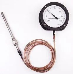 Dial Thermometers / Cappillary Thermometers