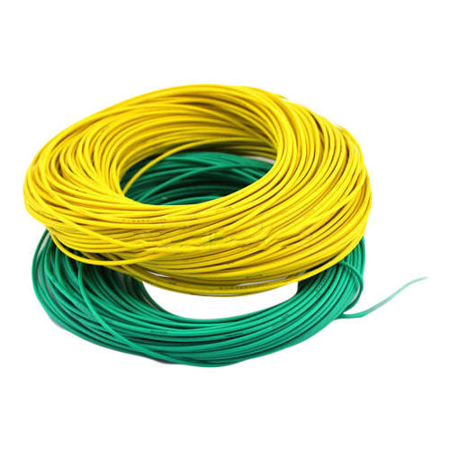 2 Mm Electric Wire at Rs 355 /piece | Electric Wire - Shikhar ...