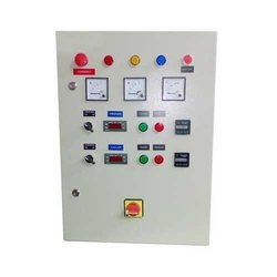 Refrigeration Control Panel