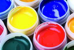 Flexographic Solvent Based  Inks