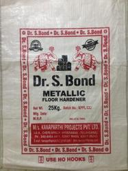 VDF Floor Hardener