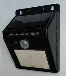 Solar Sensor Light, 10 Watt