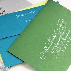 Envelop Printing Services