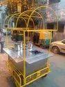 Hottie Tricycle Food Cart 603 ( Bain Marie & Gas Burner)