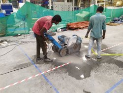 Commercial Core Cutting Services