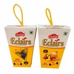 Honey Eclair Toffee