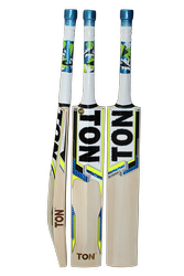 Ton Cricket Bat English Willow Slasher