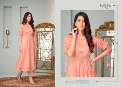 Fancy Summer Kurti