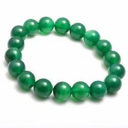 Green Onyx Mala Bead