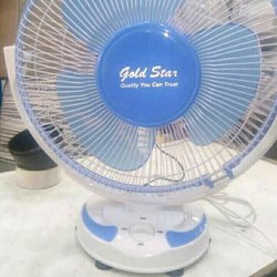 Pinaaki Table Fan With 3 Hi Speed