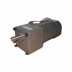 FHP Helical Geared Motor