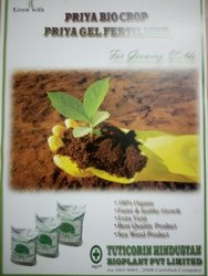 Powder Form growth nutrient priya bio crop, Packaging Type: Sack Bag, Packaging Size: 25kg