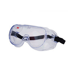 3M 1621 Chemical Splash Goggle