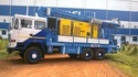 Land Based Drilling Rigs Ashok Leyland Phel Water Well Drilling Rig, Automatic Grade: Semi-automatic, Capacity: 1000-1500