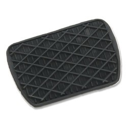 ALP Black Brake Pedal Rubber Pad
