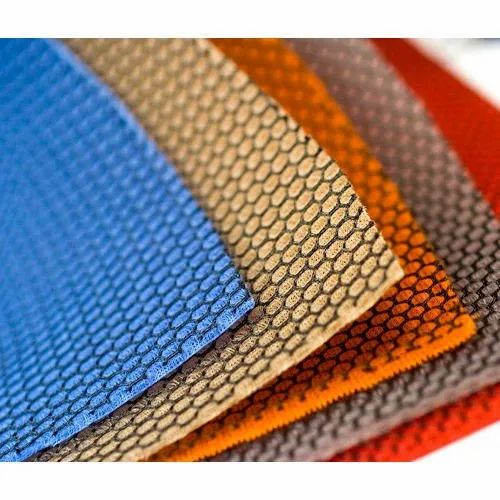 Automotive Seat Fabric Manufacturer from Ahmedabad