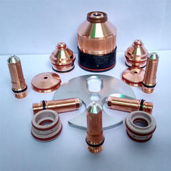 Hypertherm Max200 Consumables Nozzles