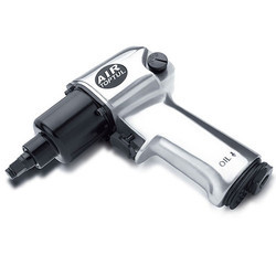 3/8 DR. Super Duty Air Impact Wrench (Max. Torque 200 Ft-Lb)