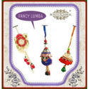 Fancy Lumba Rakhi