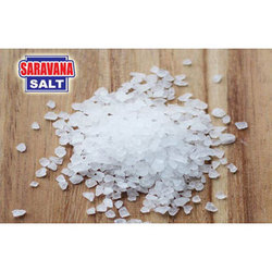 Saravana Salt Granules, Packaging Type: Packet