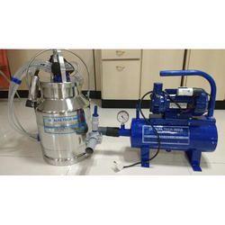 Portable Mini Milking Machine