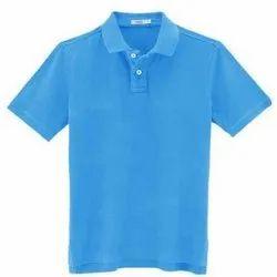 karkhanawala Hosiery Collar T Shirt