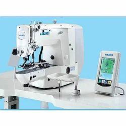 Button Sewing Machine