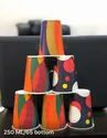250 ML Paper Cup Spectra