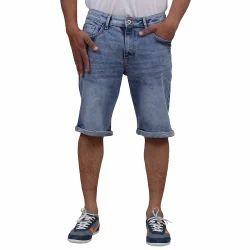 Medium And Xl Mens Fashion Indigo Denim Shorts Rs 450 Piece Id