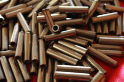 Tantalum Tubes for Cutting Tool Manufacturing