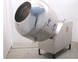 Masala Coating Machine