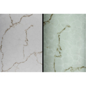 Glossy Alabaster Sheets