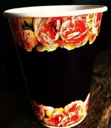 Paper 250ml Disposable Cup, Packet Size (pieces): 70 Piece