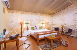 Three Star Resort In Pench Jungles