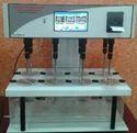 Microprocessor Based Dissolution Test Apparatus Pro