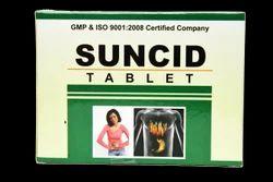 Ayursun Pharma Suncid Tablet For Gastritis For Clinical, Prescription