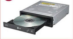 DVD Writer Repairing Services
