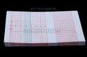 Fetal Monitoring ECG Chart Paper