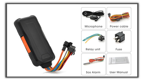 Car GPS Tracking System - GPS Tracking Device Manufacturer from New